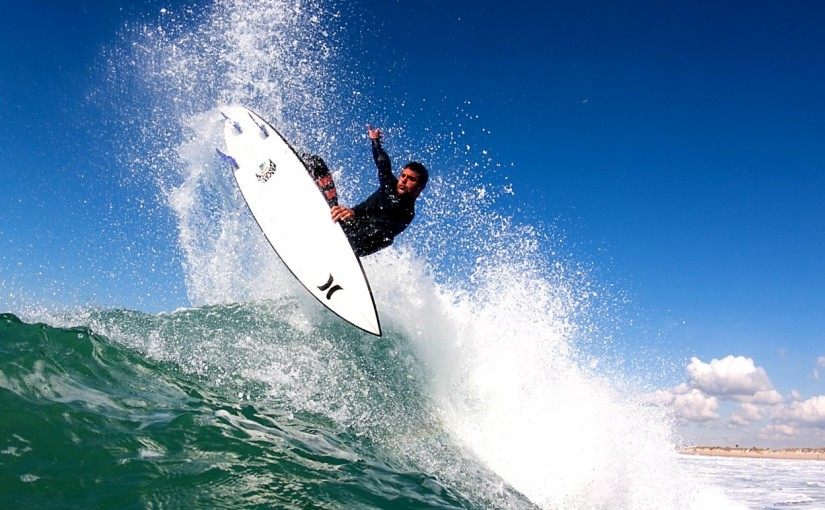 surfing conditions conil Archives - Oceano Surf Blog