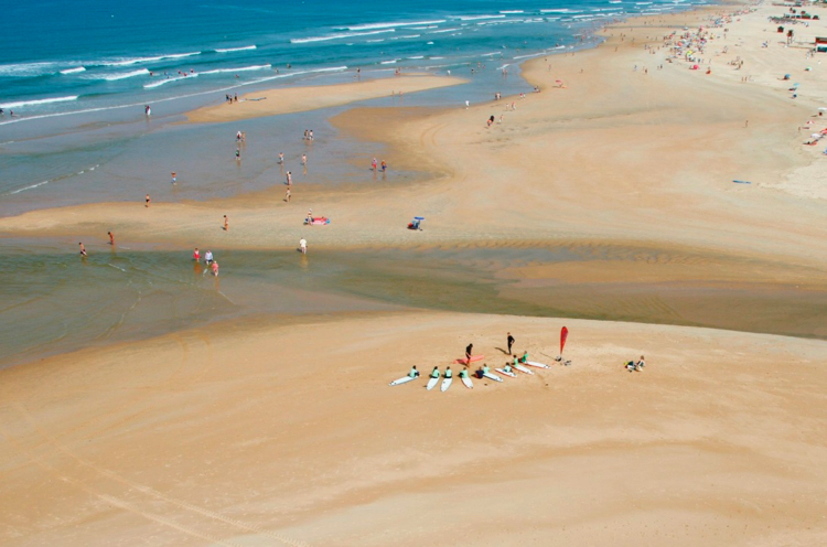 5 Reasons To Choose Oceano Surf School in Conil