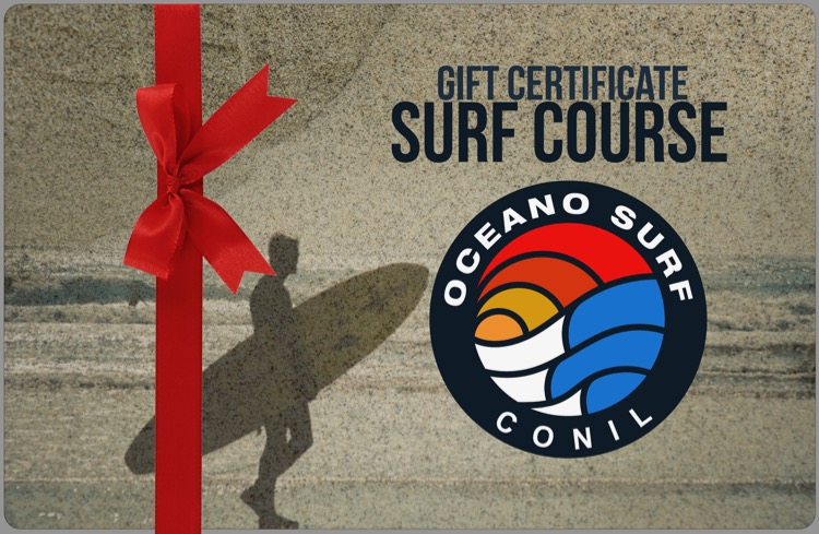 Surf Course Gift Cards & Surf Course Gift Certificates