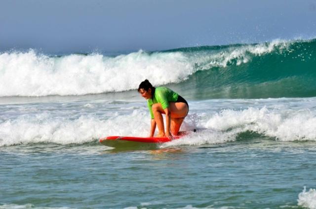 Surf in Spain