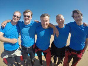 Learn to Surf in Conil de la Frontera