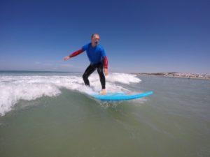 surf school in conil de la Frontera