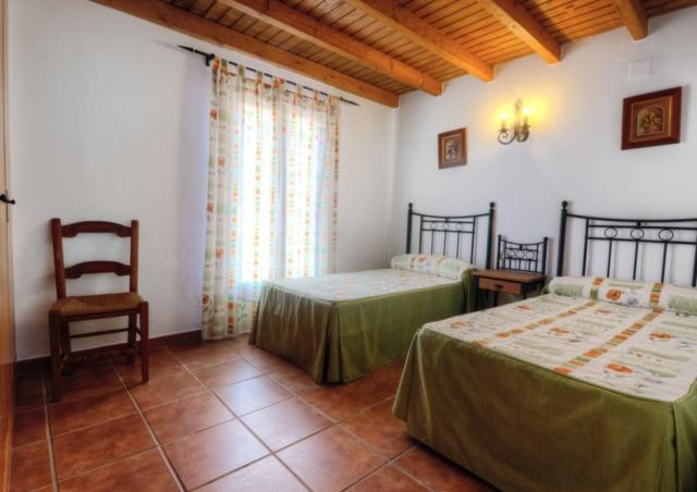 Villa Holidays Spain. Family Villa Holidays Conil de la Frontera