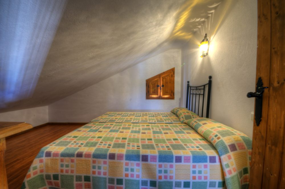 Family villa for 6 people in Conil de la Frontera.