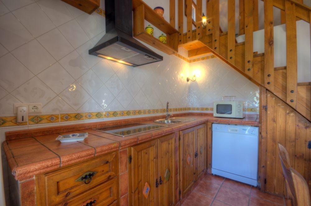 Family Villas Conil de la Frontera Andalusia Spain.